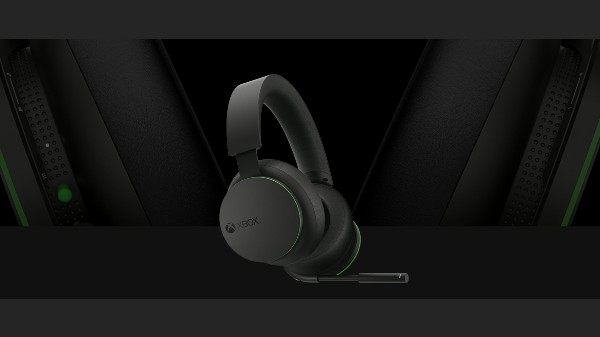 Xbox Wireless Headset With 15 Hour Battery, Dolby Atmos Launched