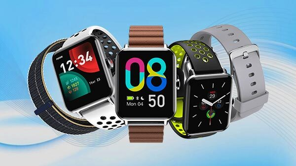 Noise Colorfit Pro 3 Smartwatch Launched In India