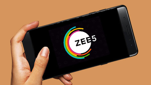 Zee5 Offering 50% Off On Premium Annual Plan