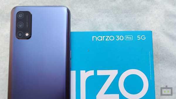 Realme Narzo 30 Pro Review: Fits The Bill?