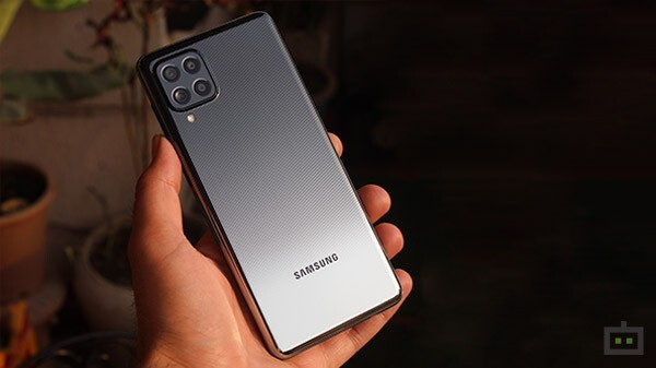 Samsung Galaxy A52 Vs Galaxy F62