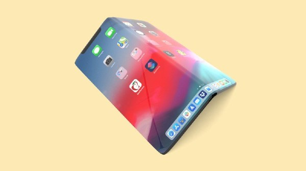 Foldable iPhone Launching In 2023?