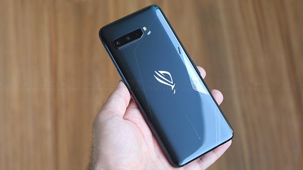 Asus ROG Phone 5 Vs ROG Phone 3