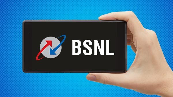 BSNL Extends Validity Of Rs. 699 And Rs. 2,399 Plans Until May End
