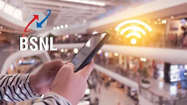 How To Activate BSNL Wi-Fi Hotspot In Public Places