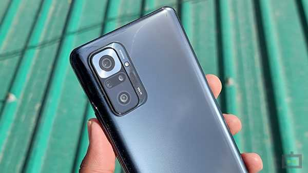 Redmi Note 10 Pro Max First Sale On March 18: Should You Buy?