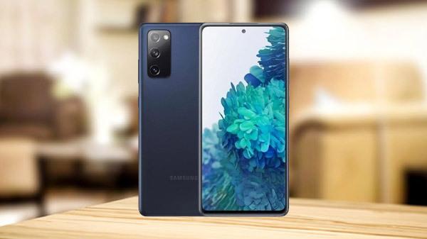 Samsung Galaxy S20 FE 5G Launching Soon In India