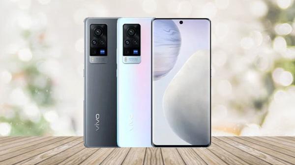 Vivo X60, X60 Pro, X60 Pro+ India Prices Leaked