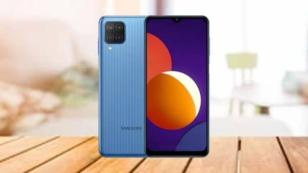 Samsung Galaxy M12 With 90Hz Display Launching In India On March 11