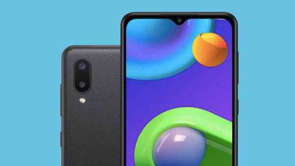 Samsung Galaxy M02 Price Hiked By Rs. 500