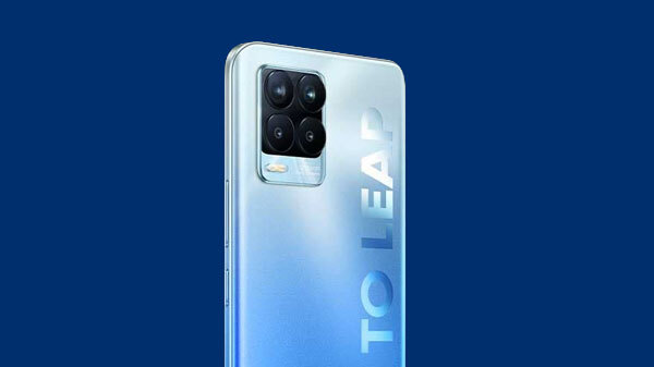 Realme 8 Series India Launch Date Tipped For March 25