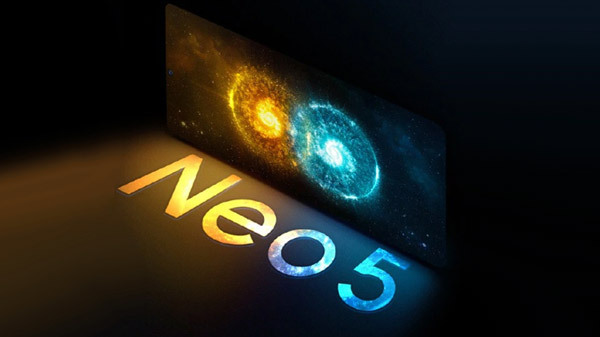 iQOO Neo5 Display Specifications, Design Officially Teased