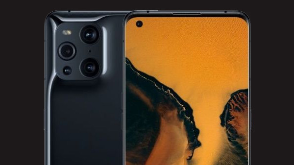 Oppo Find X3 Pro Spotted On Bluetooth SIG Certification