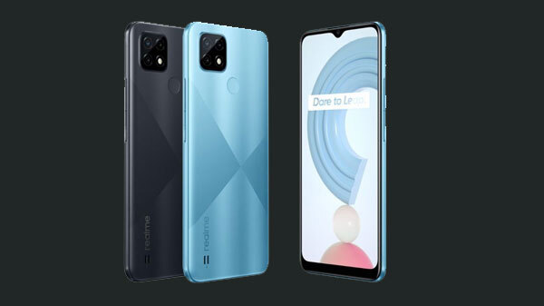 Realme C21 With 5,000mAh Battery To Launch On March 5