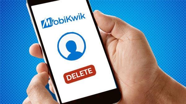 Mobikwik Data Leaked On Dark Web: How To Delete Account Permanently?