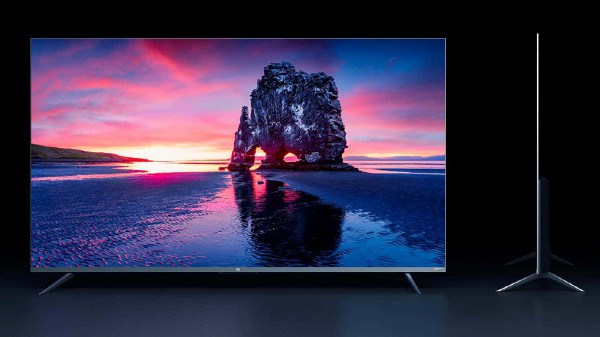 New Mi TV With MediaTek t31 Chipset Spotted