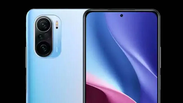 Poco F3 Likely To Be Unveiled Alongside Poco X3 Pro On March 22