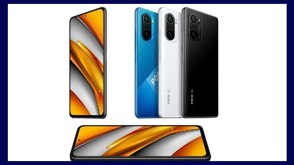 Poco F3 Massive Leak: Likely To Launch Along Poco X3 Pro