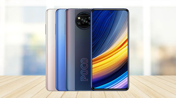 Poco F3, Poco X3 Pro Officially Announced: Price, Full Specifications