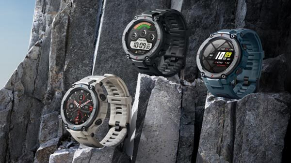 Amazfit T-Rex Pro Announced In India For Rs. 12,999