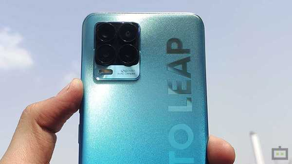 Realme 8 Pro Is 5G Or Not And Should You Buy It?