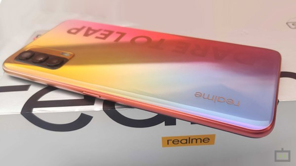 Realme 8 Pro New Details Confirmed Ahead Of Launch