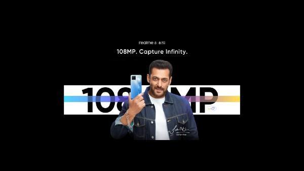 Realme 8, Realme 8 Pro Open For Pre-Orders Now