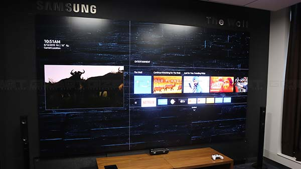 Samsung Unbox And Discover Event: New Display Technologies Unveiled