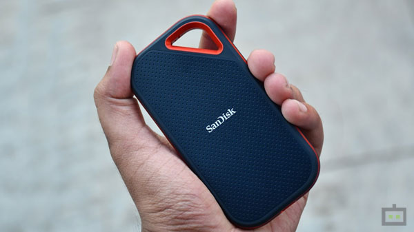 SanDisk Extreme PRO Portable SSD Review: Best Portable SSD