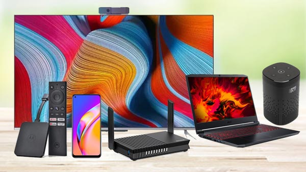 Week 11, 2021 Launch Roundup: Asus ROG Phone 5, Xiaomi Mi 10S, Find X3 Pro, Moto G30, Moto G10 Power, And More thumbnail