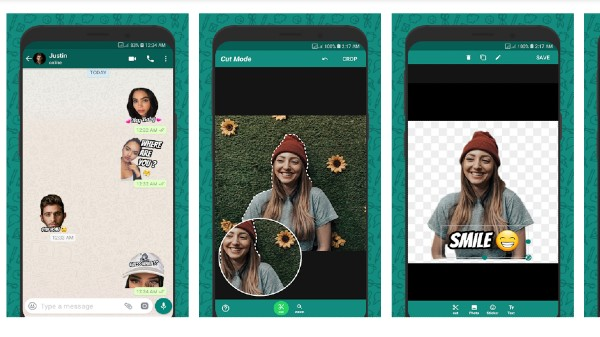WhatsApp Sticker Search Feature For Android, iOS Announced Globally