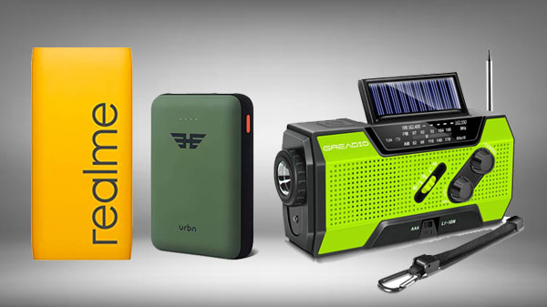 Amazon Best Power Banks: Most Rated Power Banks Available To Buy