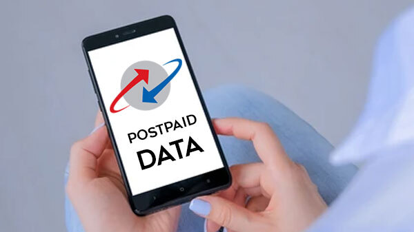 BSNL Offering 12GB Data With Regular Postpaid Data Add-On Packs