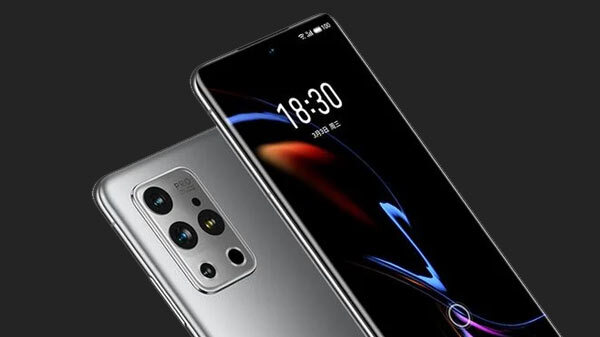 Meizu 18, 18 Pro With Snapdragon 888 Chipsets Launched