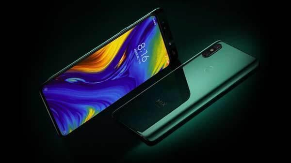 Xiaomi Mi Mix's Liquid Lens Tech Could Redefine Future Phones