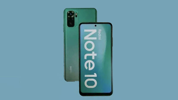 Redmi Note 10 Series Confirmed To Feature Super AMOLED Panel