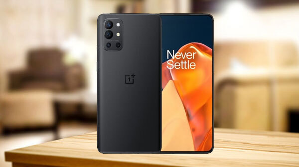 OnePlus 9R 5G April 14 Sale For Amazon Prime, Red Cable Club Members