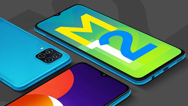 Samsung Galaxy M12: Watch Out For 90Hz Display, 8nm SoC, Monstrous 6000mAh Battery & True 48MP Camera