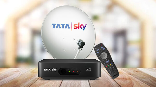 Tata Sky Channel List And Numbers 2021