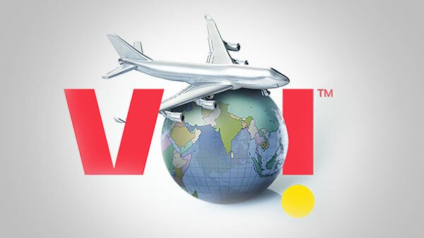 How To Activate International Roaming Services On Vi Prepaid And Postpaid Packs