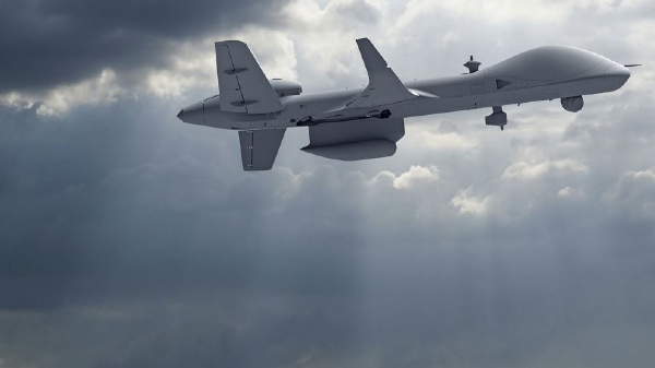 What Is MQ 9B Drone? Why Is India Buying Them?