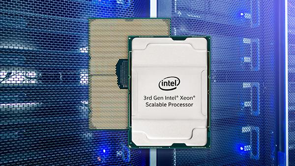 3rd Gen Intel Xeon Processors Launched With Built-In AI Capabilities
