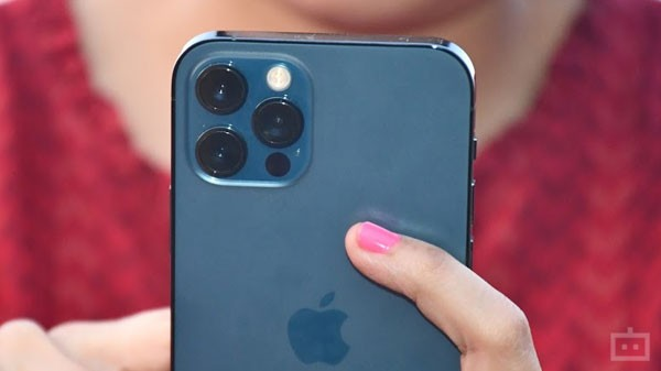 Apple iPhone 14 Pro, Pro Max To Pack 48MP Sensors: Kuo