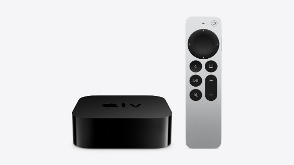 Apple TV 4K With A12 Bionic Chipset, HDR Video Support, Announced