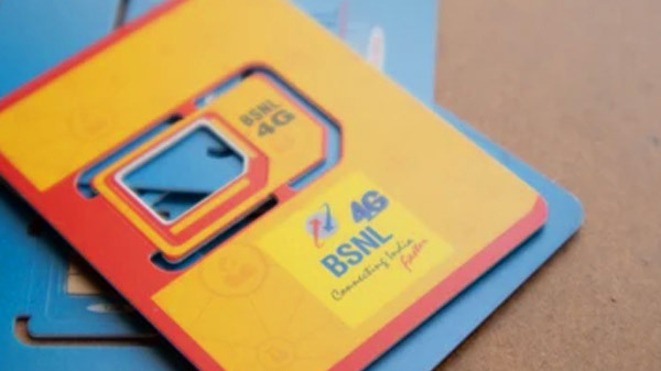 BSNL Introduces Two New Prepaid Plan: Check All Benefits Here
