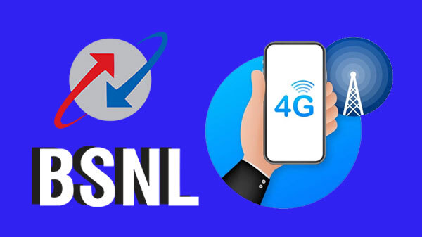 BSNL 4G Services Coming Soon: Gets Empowered Technology Group Nod