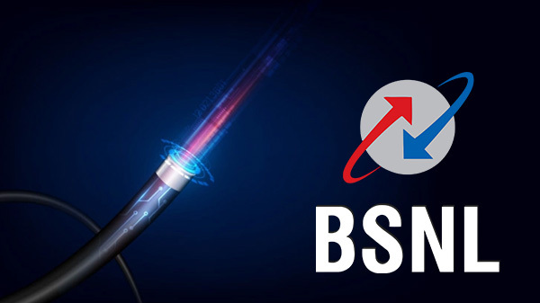 BSNL Offers 3300GB Data With New Four Air Fibre Plans