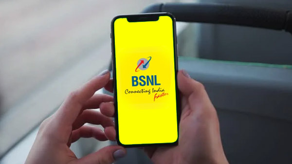 BSNL Revises Rs. 397 Pack; Offering 2GB Data And Unlimited Calling