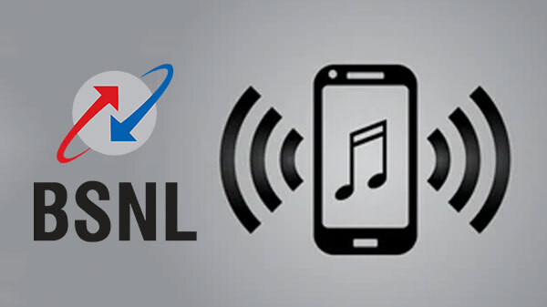 How To Activate BSNL Mobile Caller Tune Via App And SMS