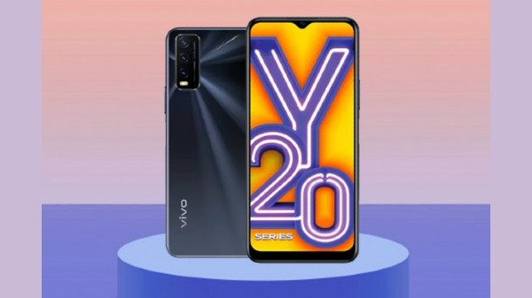 Cargo Carrying Vivo Y20 Smartphones Catches Fire In Hong Kong